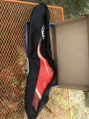 Dirt bike seat cover for Honda CR125/250 '02-'06 and Honda CRF450 '02-'04 for Sale in N REDNGTN BCH, FL