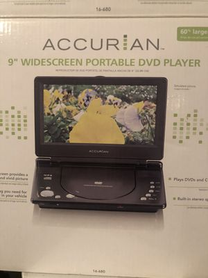 Portable DVD player for Sale in Lewes, DE