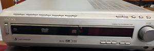 Sony DAV-450 (DVD/CD changer/receiver) for Sale in Lorton, VA