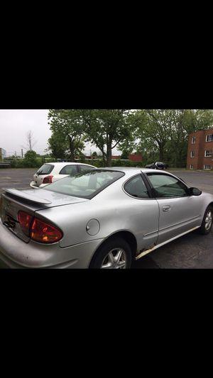 Oldsmobile Alero for Sale in NIAGARA UNIVERSITY, NY