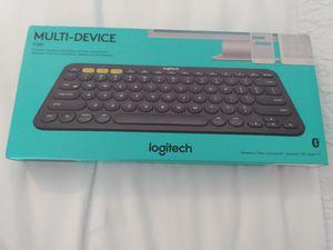 Keyboard bluetooth for Sale in Denver, CO