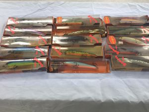 Bomber Lures for Sale in Ashtabula, OH