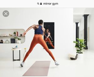 Mirror Gym for Sale in Portland, OR