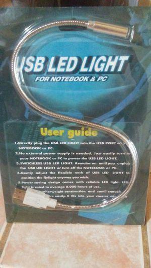 USB LED LIGHT for Sale in Grand Prairie, TX