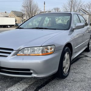 2002 Honda Accord for Sale in Cleveland, OH