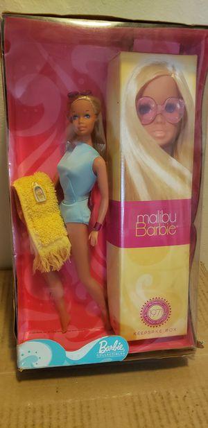 Malibu Barbie 2001 for Sale in Carmichael, CA