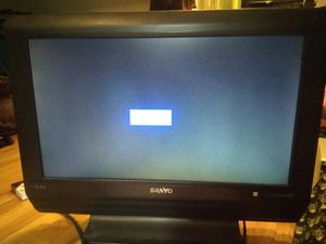 Sanyo 26in tv for Sale in Denver, CO