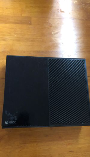 Xbox one for Sale in Orlando, FL