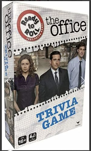 The Office Trivia Game Brand New for Sale in Los Angeles, CA