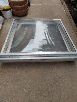 DOUBLE DOME VENTED SKYLIGHT for Sale in Fremont, CA