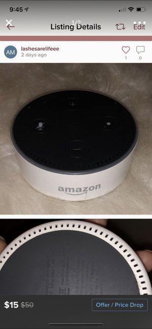 Amazon Alexa for Sale in Tucson, AZ