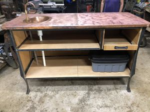 Bar With a Sink for Sale in Paso Robles, CA