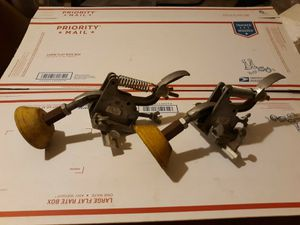 Western Commercial Products Guide Rollers Anti Kickback Table Saw for Sale in Sedro-Woolley, WA