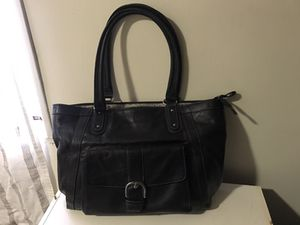 Real Leather Business Tote for Sale in Washington, DC