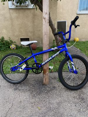 REDLINE ROAM BMX 140 obo trade for bike or bikes for Sale in Alhambra, CA
