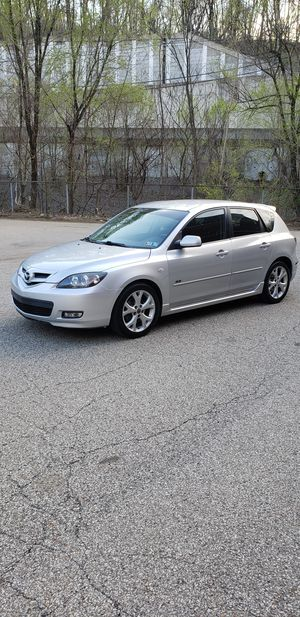 2009 Mazda 3 Hatchback for Sale in Pittsburgh, PA