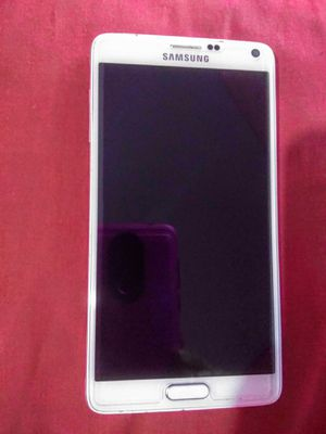 Samsung Galaxy Note 4📱(Does not work, No funciona!)⚜ for Sale in Houston, TX