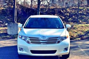 Great exterior 2O12 Venza for Sale in Fort Smith, AR