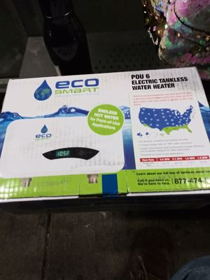 Tankless water heater for Sale in Portland, OR