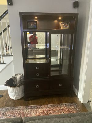 China cabinet for Sale in Enfield, CT