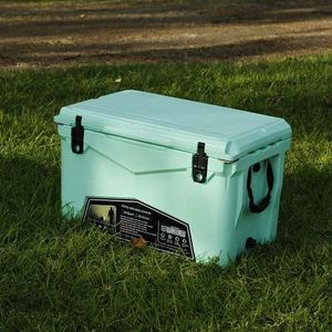 PORTABLE PRO ROTO-MOLDED 60QT OUTDOOR COOLER ICE CHEST - $120 for Sale in Rowland Heights, CA
