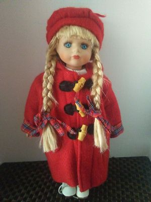 Doll for Sale in Grove City, OH
