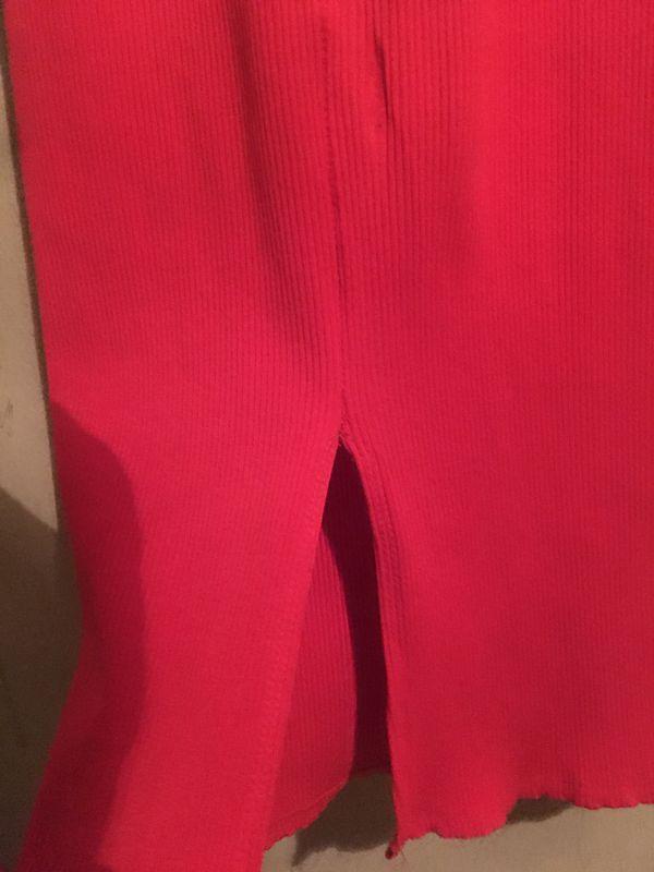 SEXY RED DRESS!!