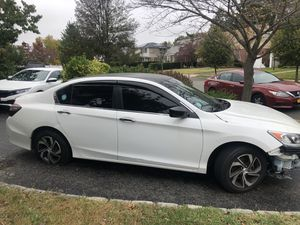 2016 Honda Accord lx for Sale in Queens, NY