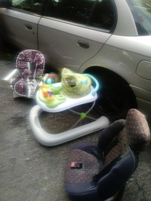 Baby Items for Sale in Bedford Heights, OH