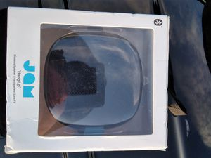 Jam box Bluetooth speaker for Sale in Anchorage, AK