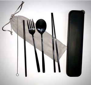 Travel utensils/cutlery set for Sale in San Diego, CA