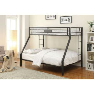 Limbra Twin / Queen Bunk Bed for Sale in Miami, FL