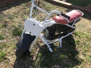 Motovox mini bike for Sale in Alexandria, VA