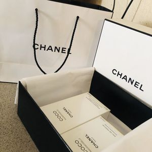 COCO CHANEL Paris Lotion+Perfume for Sale in South Gate, CA