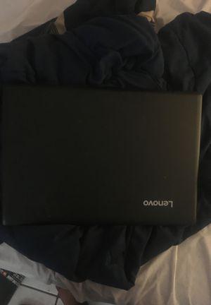 Lenovo laptop for Sale in Hollywood, FL