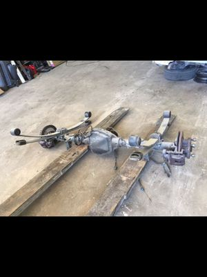 Differential 2016 ford transit 250 Parts for Sale in Laurel, MD