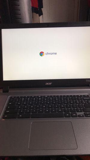 "Lenovo Chromebook Laptop S330 14"" HD Display for Sale in Westland, MI"