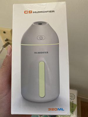 Portable humidifier for Sale in Fairfax, VA
