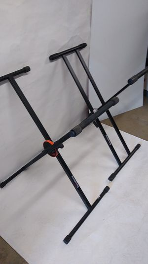 SOUNDKING Keyboard music stands for Sale in Cypress, CA