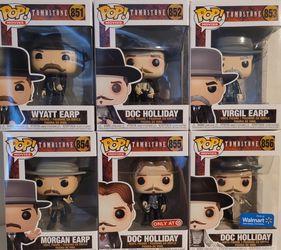 Funko Pop! Tombstone Set for Sale in Fresno,  CA