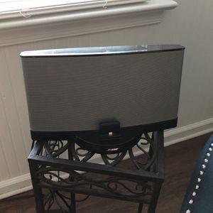 Bose SoundDock Series 3 for Sale in Chesapeake, VA