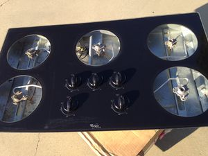 Whirlpool Gold line appliances. Gas stove for Sale in Fontana, CA