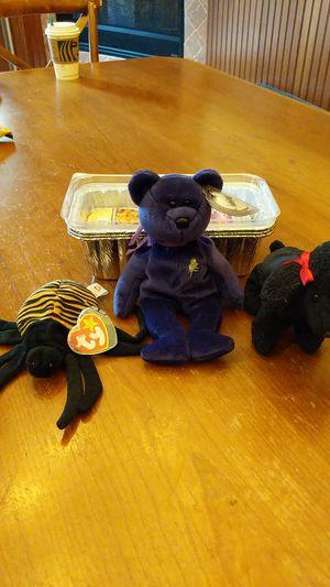TY Beanie Babies for Sale in Metuchen, NJ