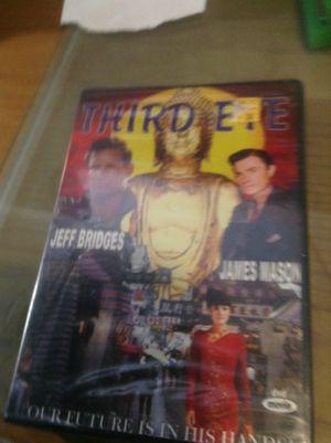 DVDs third eye for Sale in Hialeah, FL