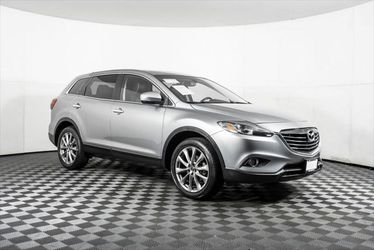 2014 Mazda Cx-9 for Sale in Puyallup,  WA