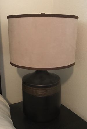 Lamp Shade for Sale in Los Angeles, CA