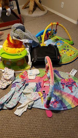 Random baby bundle for Sale in Bonney Lake, WA