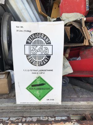 134A Freon for Sale in San Antonio, TX