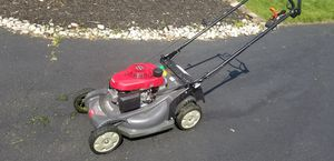 Honda HRX217 Self Propelled Mover for Sale in Trappe, PA