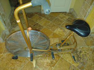 Schwinn Airdyne Stationary Bike for Sale in Glendale, AZ